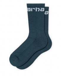 Carhartt WIP Carhartt Socken (admiral/white)
