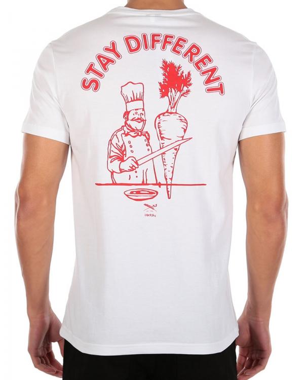Iriedaily Voener T-Shirt (white)