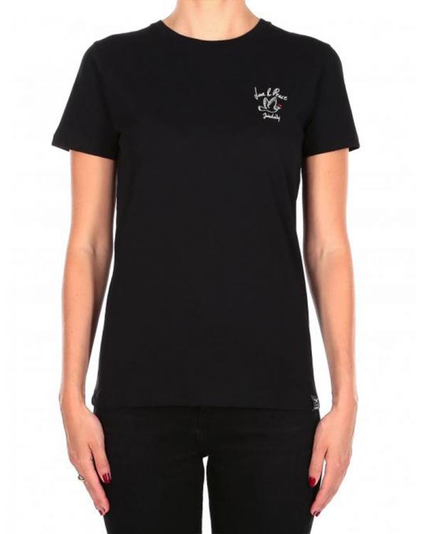 Iriedaily Love N Peace T-Shirt (black)