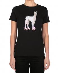 Iriedaily Rolama T-Shirt (black)