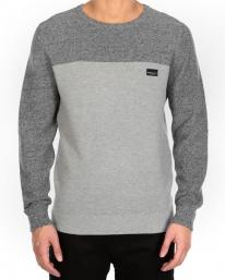 Iriedaily Auf Deck Stripe Strick Sweater (heather)