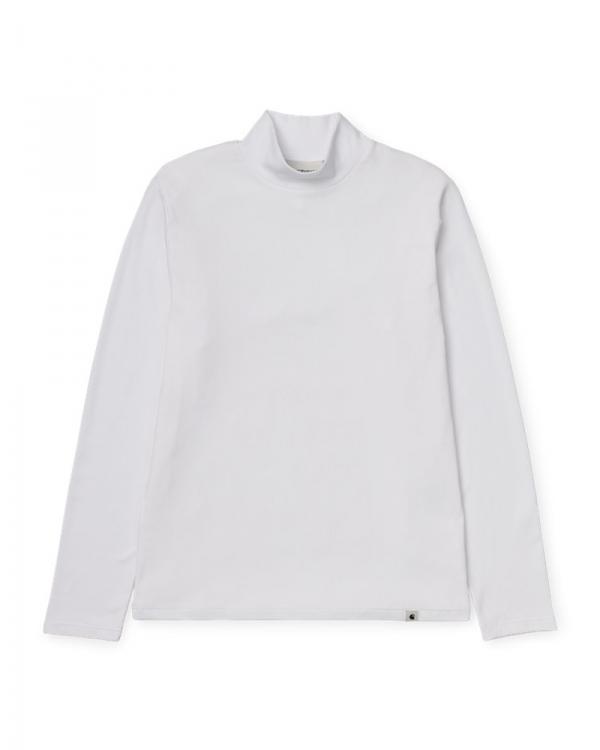 Carhartt WIP W Seri Longsleeve (white)