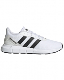 Adidas Swift Run RF (white/black/white)
