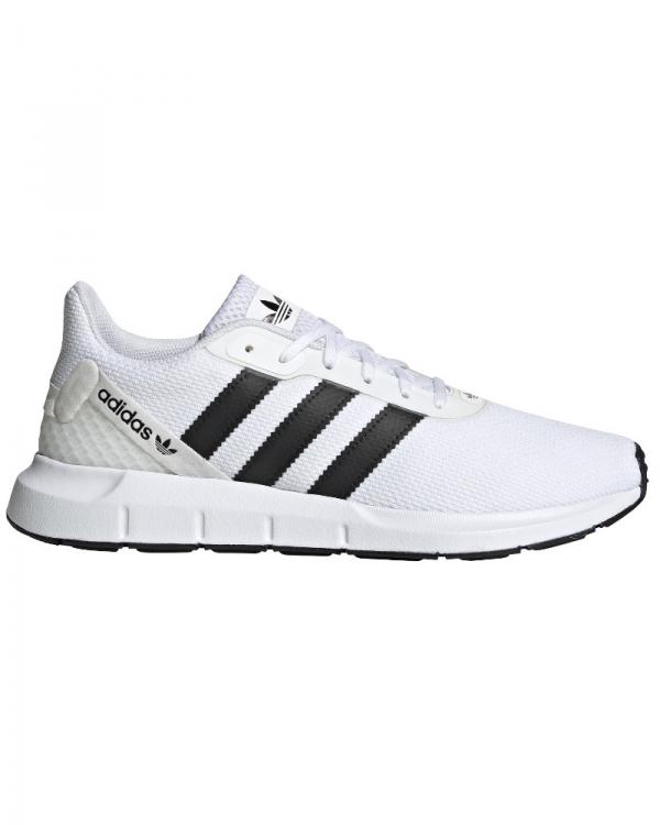 Adidas Swift Run RF (white/black/white)