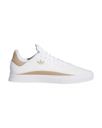 Adidas Sabalo (cloud white/cloud white/cloud white)