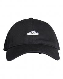 Adidas Superstar Cap (black/white)
