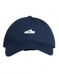 Adidas Super Cap (collegiate navy)