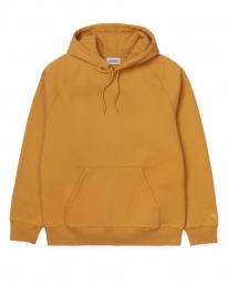 Carhartt WIP Chase Hoodie (winter sun/gold)