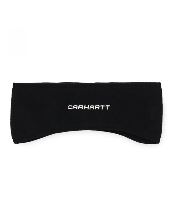 Carhartt WIP Beaumont Headband (black/wax)