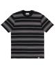Carhartt WIP Buren T-Shirt (buren stripe/black)