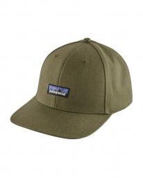 Patagonia Tin Shed Hat Cap (fatigue green)