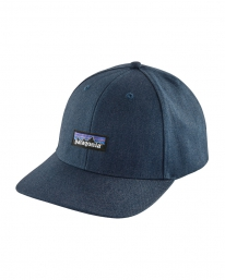 Patagonia Tin Shed Hat Cap (stone blue)
