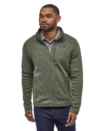 Patagonia Better Sweater Fleece Jacket (industrial green)