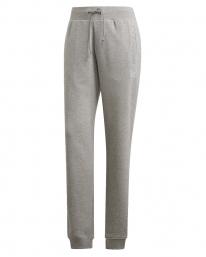 Adidas Track Pant (medium grey heather)