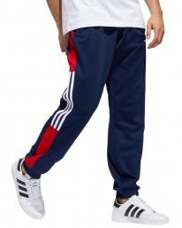 Adidas US Classics Track Pant (collegiate navy/scarlet)