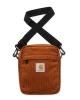 Carhartt WIP Cord Bag Small (brandy)