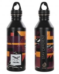 Iriedaily X Mizu Crazy Fresh M8 Bottle (burned)