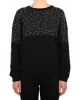 Iriedaily Blotchy Knit (black)