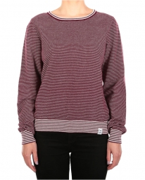 Iriedaily Cape Verde Knit (bordeaux)