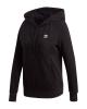 Adidas Track Top Jacke (black/white)
