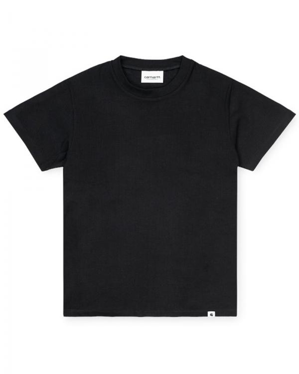Carhartt WIP W Seri T-Shirt (black)