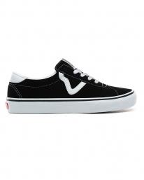 Vans Sport (black/white)