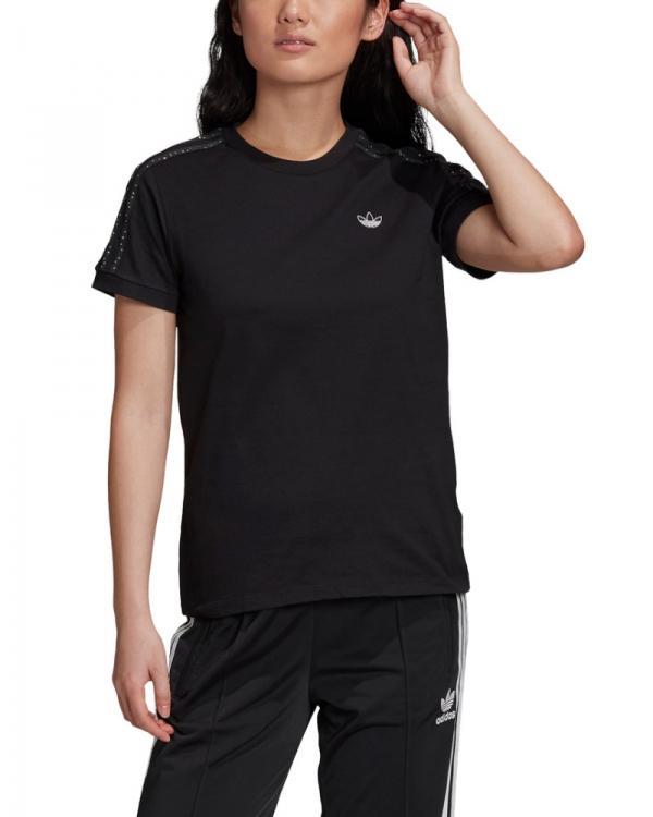 Adidas BB T-Shirt (black)