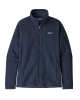 Patagonia W Better Sweater Fleece Jacket (new navy)