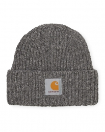 Carhartt WIP Anglistic Beanie (dark grey heather)