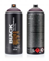 Montana Black NC 400ml Sprühdose (cherry/BLK3070)