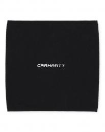 Carhartt WIP Beaumont Neckwarmer (black/wax)