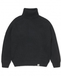 Carhartt WIP W Mia Strick Sweater (black)