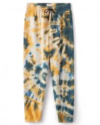 Brixton W Vintage Sweatpant (captain blue)