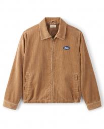 Brixton W Utopia Jacket (khaki)