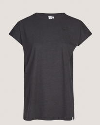 Cleptomanicx Gilli T-Shirt (black)