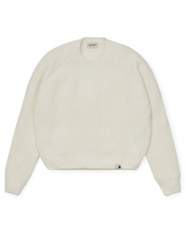 Carhartt WIP W Emma Strick Sweater (wax)