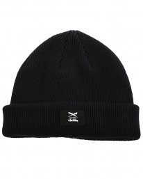 Iriedaily On Top Beanie (black)