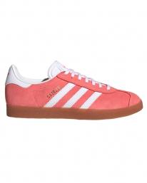 Adidas Gazelle W (semi flash red/white/gum2)