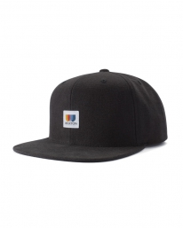 Brixton Alton MP Cap (black)