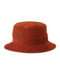 Brixton Oath Packable Bucket Hat (amber)