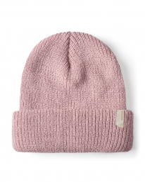 Brixton Birch Beanie (pale blush)