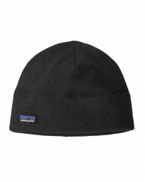 Patagonia Better Sweater Beanie (black)