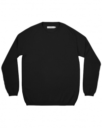 Dedicated Kalmar Strick Sweater (black)