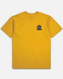 Brixton Reach STT T-Shirt (athletic gold)