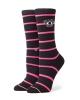 Stance Senses Crew Socken (black)