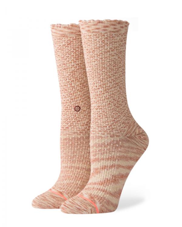 Stance Venusian Socken (sand)