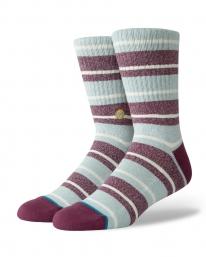 Stance Cope Socken (maroon)