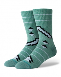 Stance Pismo Socken (sea green)