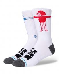 Stance Lover Socken (white)