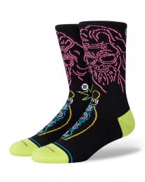 Stance Mark It Zero Socken (black)
